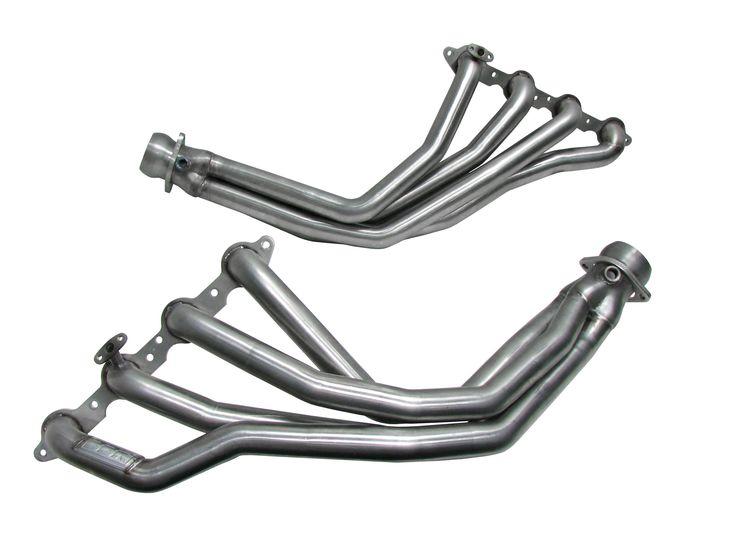 "Headers BBK Largos 1-3/4"" para Corvetter C5 1997-2004 Acero Inoxidable"
