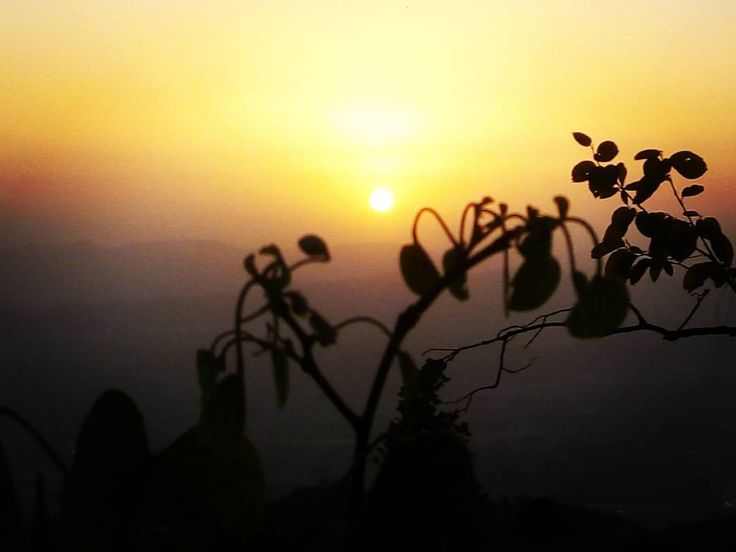 sunrise point netarhat, Latehar @LATEHAR @NarendraModi