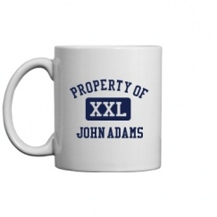 John Adams High School - Ozone Park, NY | Mugs & Accessories Start at $14.97