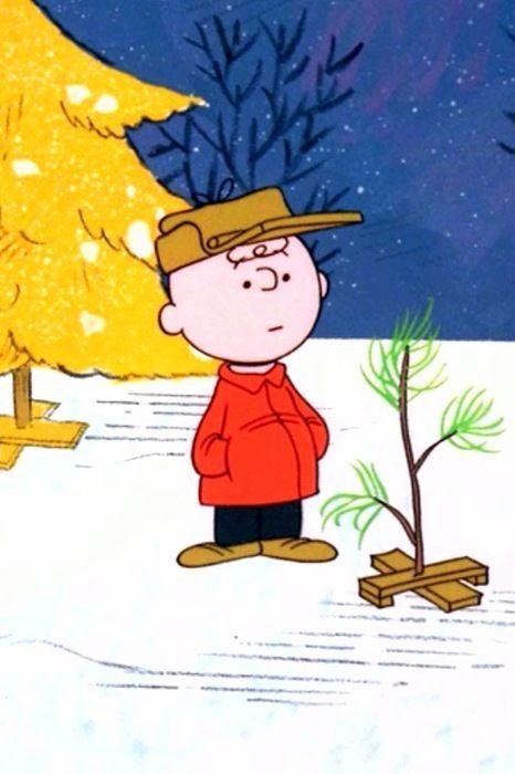 Charlie Brown Christmas!