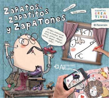 Recopilación de varios libros de realidad aumentada en @educacion30, via @mabelgarciro