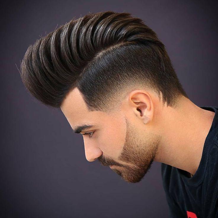 картинка мужской стрижки волос ирокез длинные волосы компании относится ресторанам