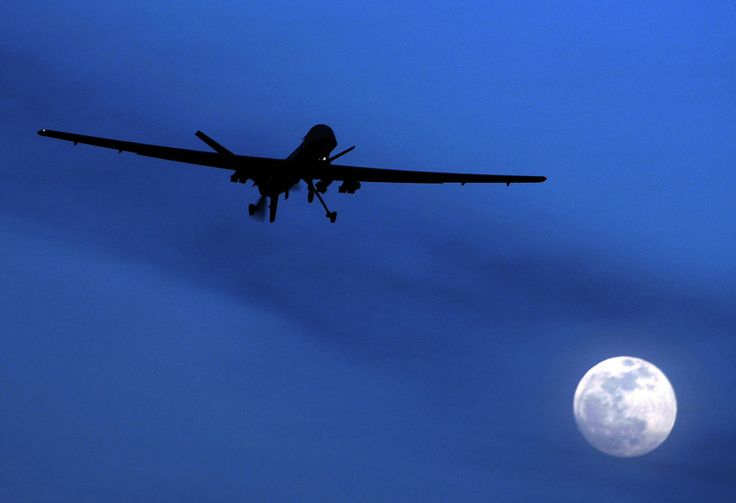 The U.S. killed a single ISIS soldier with an airstrike in Somalia on Monday. It was the 29th strike in the country since Donald Trump took office, according to figures provided to VICE News by the Bureau of Investigative Journalism, and the 30th on the East African country in […]