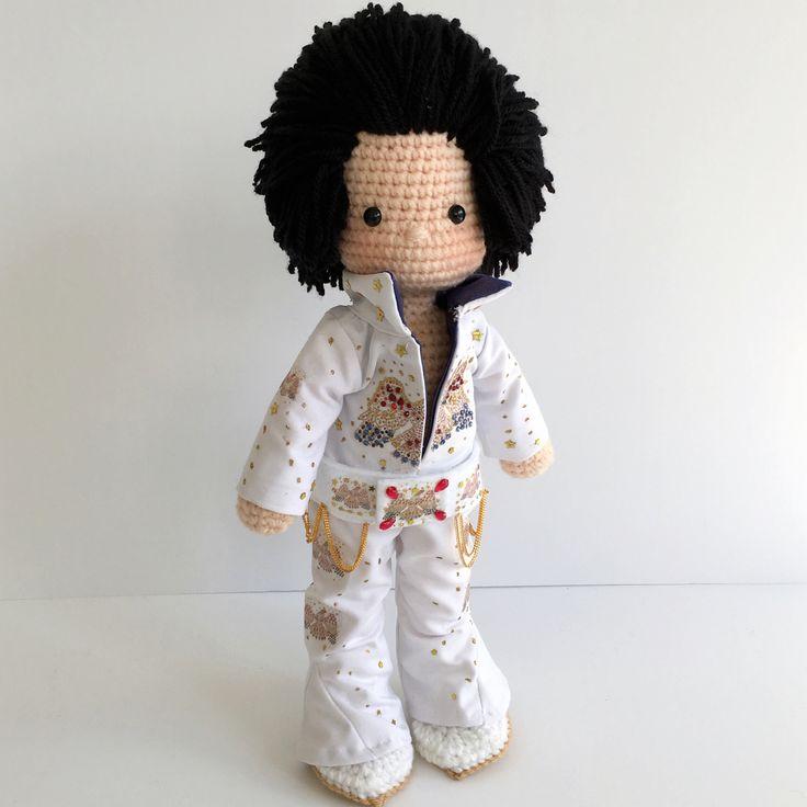 17 Best images about ? Crochet Boy Dolls ? on Pinterest ...