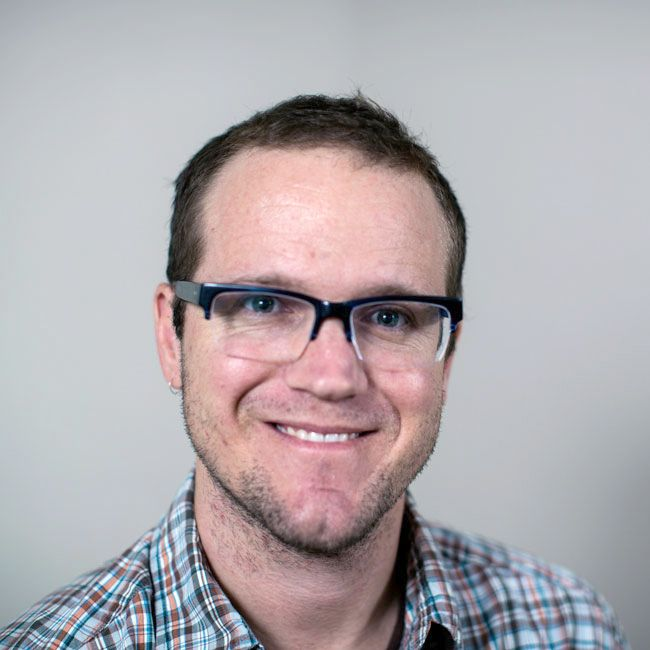 Jonathon Berlin is leader of the data visualization team at the Chicago Tribune. He is an adjunct teacher at Northwestern and Columbia College where he's taught infographics, data visualization and human-centered web design. Jonathon was president of...