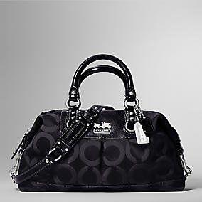 Coach Madison Signature Op Art Sateen Carryall Business Satchel Bag Purse Tote 12943 Black Coach,http://www.amazon.com/dp/B00548CZ74/ref=cm_sw_r_pi_dp_Ln.Gsb17D9EC4J5D