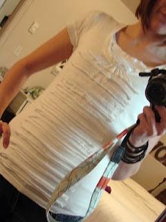 ruffle shirt revamp: Downeast Shirts, Shirts Ideas, Glue Guns, Accessories Diy, Clothing Diy, Diy Clothing, Sewing Ideas, Ruffles Shirts, Diy Stuff