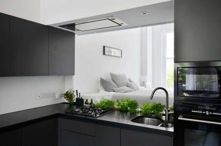 Апартаменты в Лондоне площадью 69 квадратных метров - Дизайн интерьеров | Идеи вашего дома | Lodgers