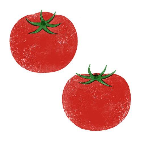 #653 旬の野菜ドレッシング/完熟トマト