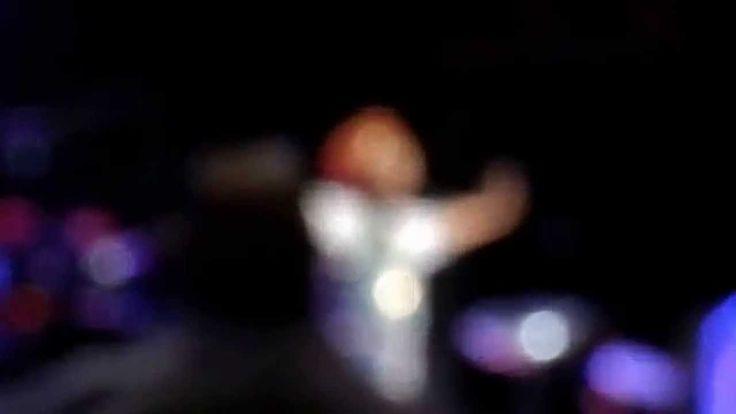 Erykah Badu 'Next lifetime' @ The Capital Jazz Fest 2014