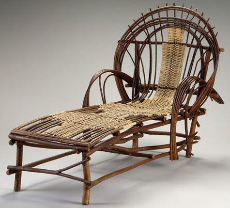 rustic chair | Rustic Twig Furniture