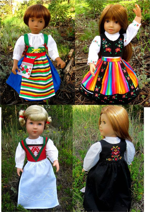 150 Best American Girl Doll Other Lands Europe Images On