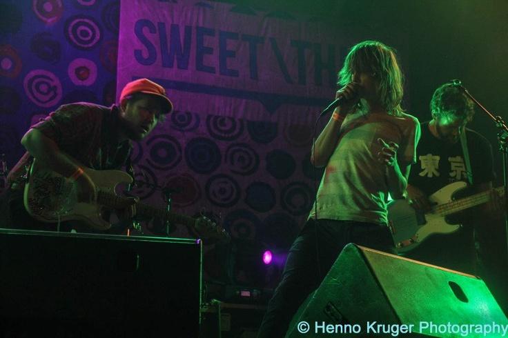Desmond The Tutus on stage @ Oppikoppi 2012 Sweet Thing 720x480 photo