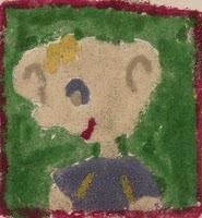 Гурвинек из цветного песка