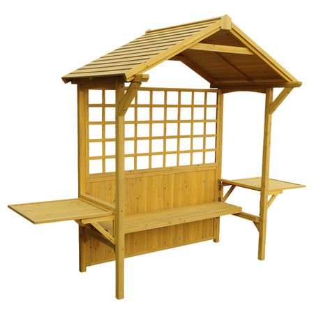 Found it at Wayfair - 2 in 1 Seated Party Arbor & Barbeque Shelter http://www.wayfair.com/daily-sales/p/Grill-Thrills%3A-Cook-Out-Essentials-2-in-1-Seated-Party-Arbor-%26-Barbeque-Shelter~LSV1054~E19415.html?refid=SBP.rBAZEVUuup1rrGIRbDDvAuPwXbh4IU8Lko6TaW09KRw