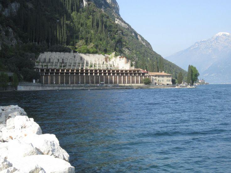 Ferienwohnungen am Westufer des Gardasee Reboma Holidays