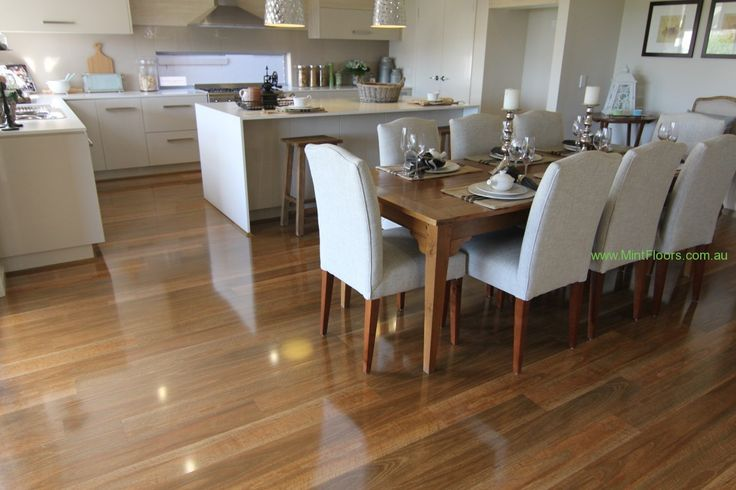 spotted gum floors - Google Search