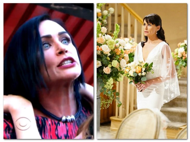 'The Bold and The Beautiful' Quinn Fuller Angel or Devil - Things We Love and Hate About The B&B Beauty