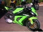 Check out this 2013 Kawasaki Ninja ZX-10R ABS listing in Sublimity, OR 97385 on Cycletrader.com. This Motorcycle listing was last updated on 18-Apr-2013. It is a Sportbike Motorcycle and is for sale at $15299.