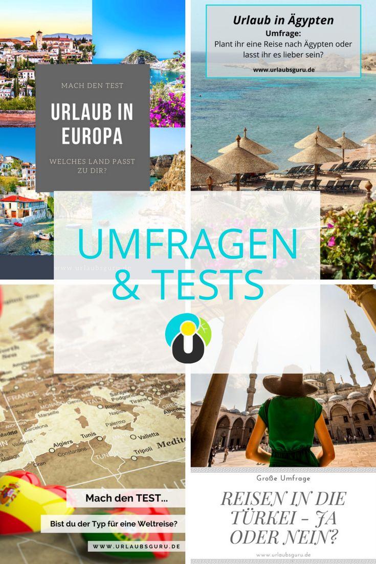 Ihr macht gerne Tests Quiz und Co Dann schaut euch im Reisemagazin um dort findet ihr nicht nur heraus welche griechische Insel zu euch passt