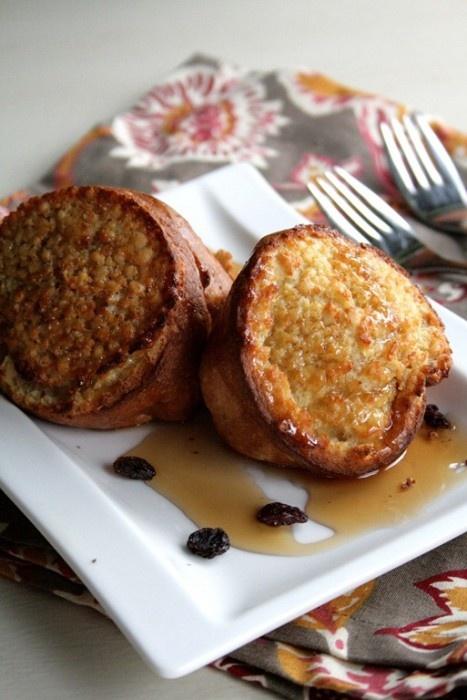 Oatmeal Raisin Popovers | Recipe | Oatmeal Raisins, Oatmeal and Blog