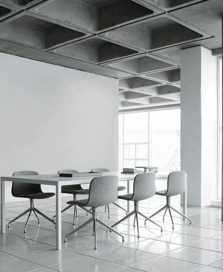 #HAY T12 tafel #design - Gero Wonen