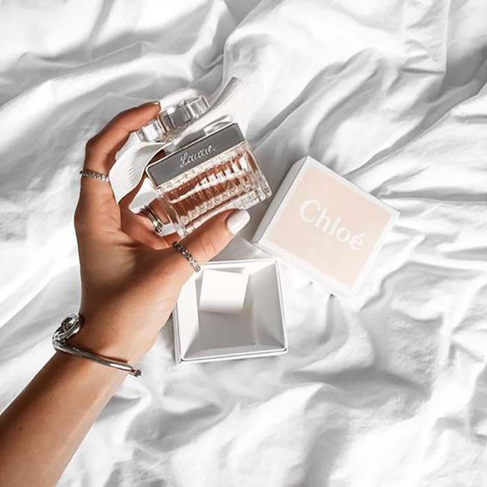 Chloe | Parfume | White | Beauty | More on Fashionchick.nl