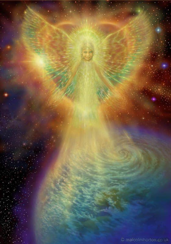 ангел света картинки световых коробах