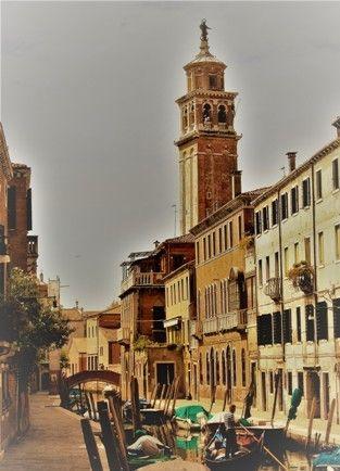 #kunstfotografie #reisfotografie #art photography #Italy #venice
