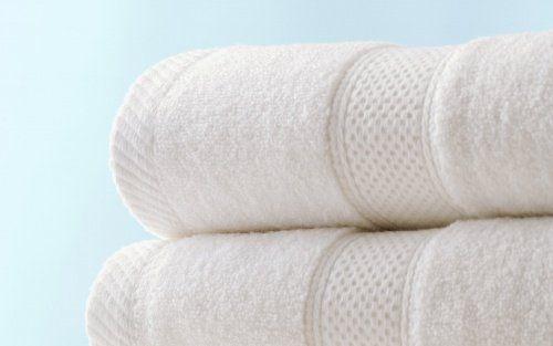 Trucos para tener toallas más absorbentes y sin mal olor