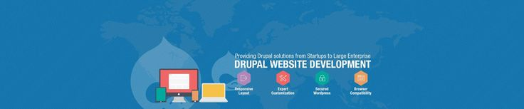 Customized Drupal website templates Customized Drupal module development Corporate sites, discussion board sites, personal blogs or sites Intranet and extranet applications E-commerce sites and resource directories Social networking sites Auction and non profit sites Shopping cart websites Online community sites Custom Drupal theme development Drupal template development, core installation and configuration