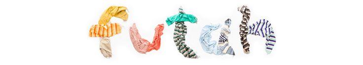 Futah - toalha praia algodão egípcio