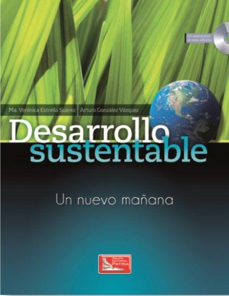 En este libro se propone el tema del desarrollo sustentable como una estrategia de crecimiento sostenible en las comunidades y naciones  a fin de generar una propuesta para un mejor y nuevo mañana.  Visita www.mineria.unam.mx