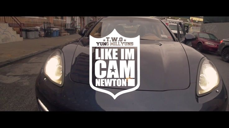 T.W.O Feat. Yung Millyuns - Like Im Cam Newton  (Music Video)