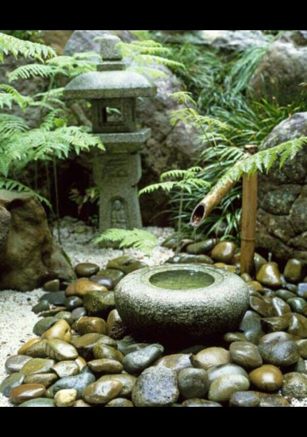 Love chinese water feature