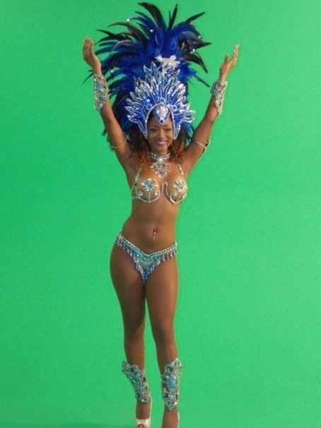 UK Samba Dancers www.streets-united.com