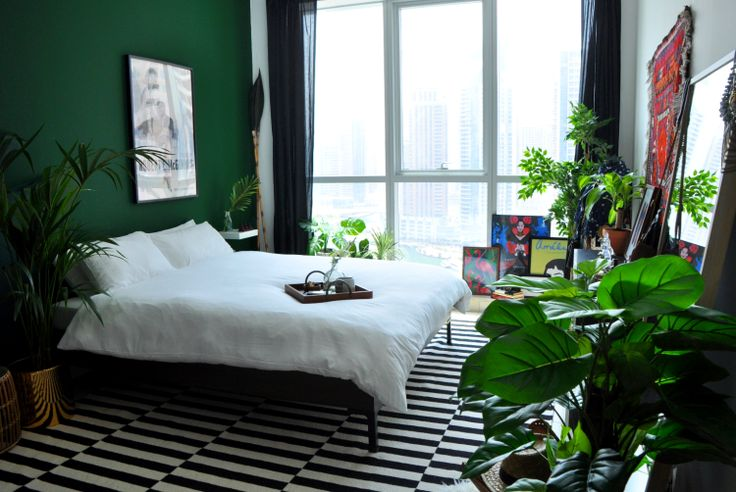 Project Apartment: Bedroom Makeover Reveal (Part 1) | The Desi Wonder Woman