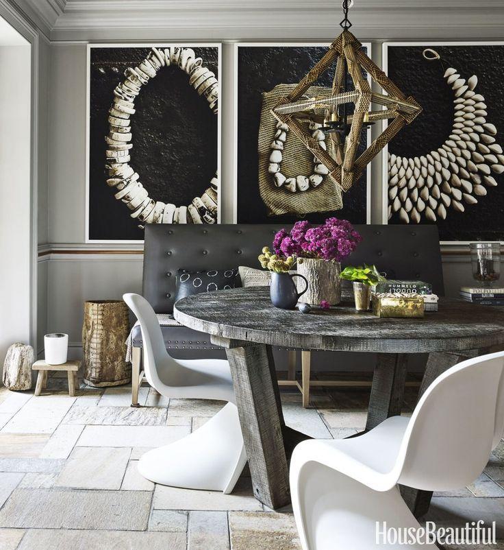 Dining Room Design Inspiration: 143 Best Dining Room Inspiration Images On Pinterest