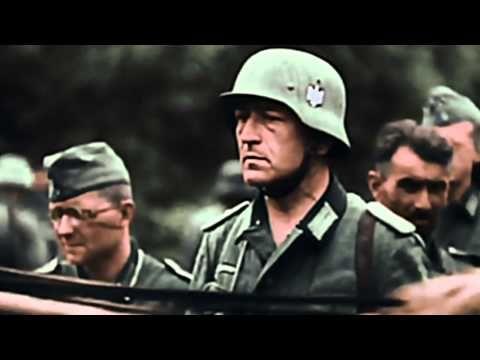 Σχολικό Ντοκυμαντέρ για την 28η Οκτωβρίου και Δεύτερο Παγκόσμιο Πόλεμο - Μέρος 2ο - YouTube
