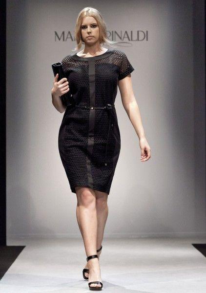 Marina Rinaldi , марина ринальди , весенняя коллекция , мода 2014 , мода для полных , одежда класса люкс