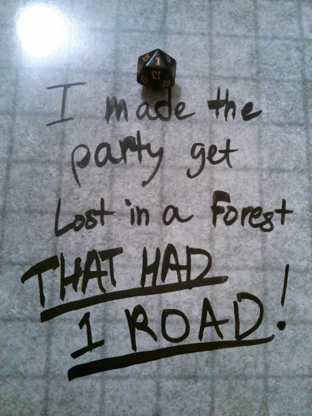 27 dice-shaming photos sure to have gamers laughing (or crying) | Blastr