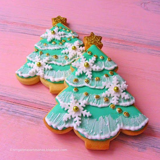 Cupcakes a diario: Día 4: La galleta de Nani de Galletas artesanas