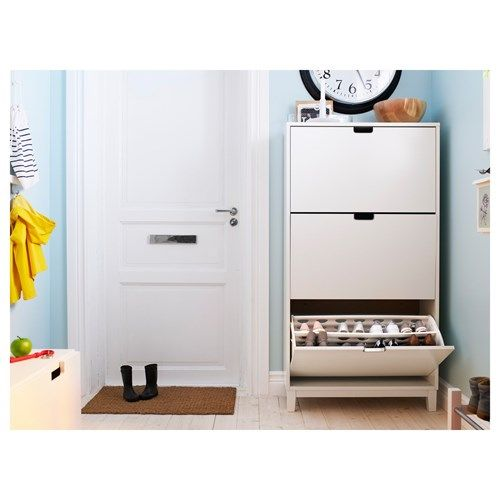 17 Best Ikea Mudroom Ideas on Pinterest Entryway storage, Pottery barn hacks and Mud rooms