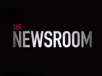 Supercut Of All The Shouting On The Newsroom