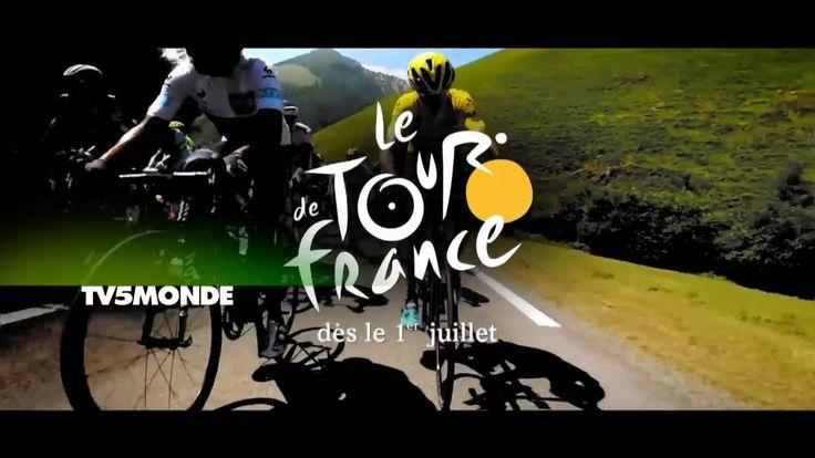 La 104ª edición del Tour de Francia empieza el Sábado 1º de Julio y termina el Domingo 23 de Julio en los Campos Elíseos (París). Son 21 etapas en el programa 2017 para una distancia 3.540km.