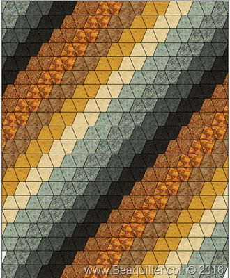 accuquilt tumbler quilt EQ7 Tutorial Tuesday