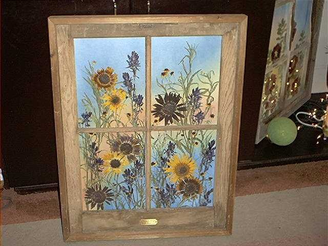 179 Best Images About Handpainted Windows Doors On