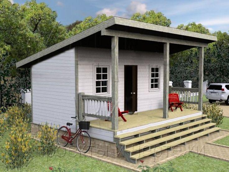 Садовый домик бытовка.000184b5_125371.jpg (800×600)