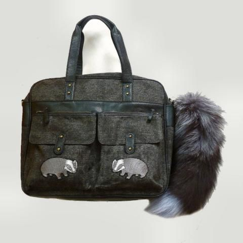 Badger Express Commuter Bag *Limited edition* https://www.kategarey.com/collections/handbags-accessories