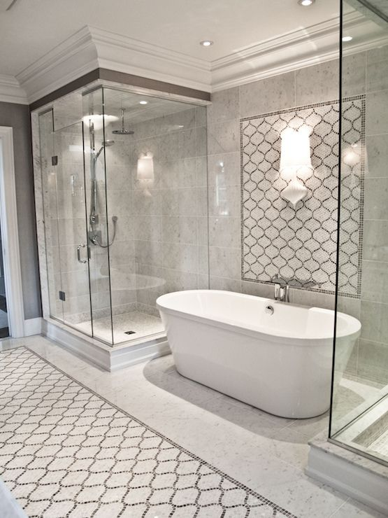 Bathrooms a collection of Home decor ideas to try Contemporary